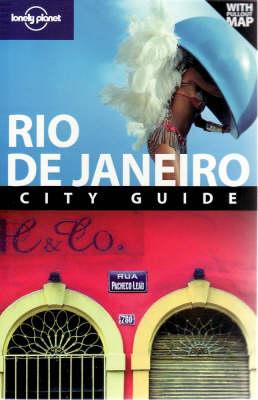 Rio de Janeiro City Guide 6e