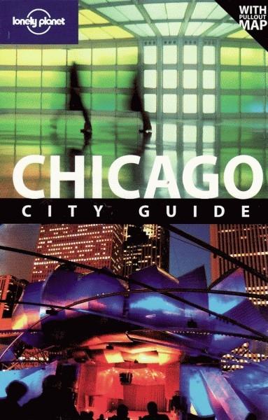Chicago City Guide 5e