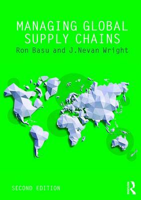 Managing Quality: Integrating the Supply Chain, 5th Edition