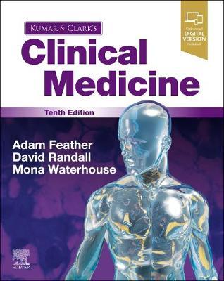 Kumar and Clark's Clinical Medicine Cover