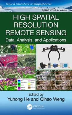 High Spatial Resolution Remote Sensing Cover