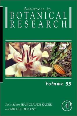 Advances in Botanical Research: Volume 55