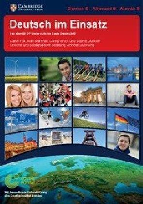Deutsch Im Einsatz Student's Book