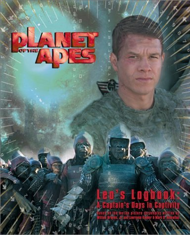 Planet of Apes Leo's Logbook