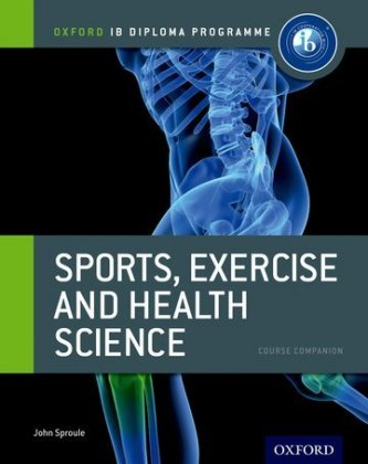 IB Sports, Exercise & Health Science