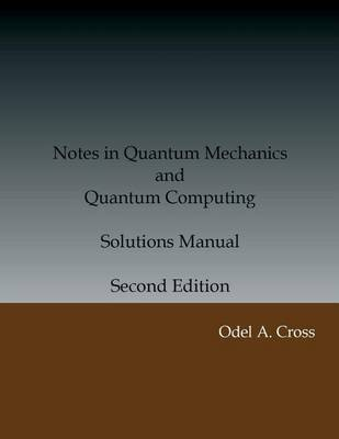 quantum mechanics notes Physics 221a fall 2018 notes 1 the mathematical formalism of quantum  mechanics 1 introduction the prerequisites for physics 221a include a full year  of.