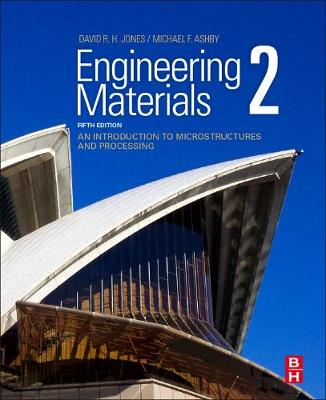 Engineering Materials 2 Cover