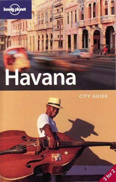 Havana City Guide 2e