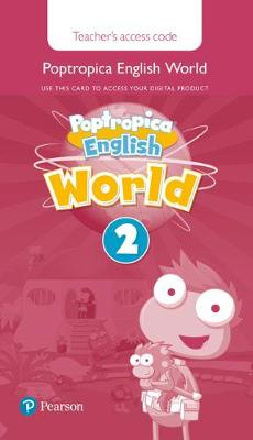 Pearson education abe ips poptropica english level 2 teachers online world access code publisher pearson education limited fandeluxe Choice Image
