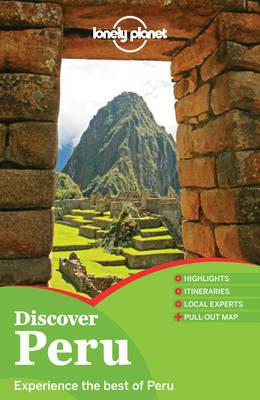 Discover Peru 2e