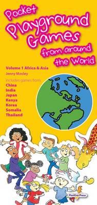 Pocket Playground Games from Around the World: 1
