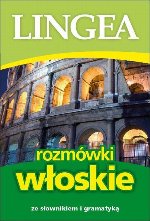 Rozmówki włoskie wyd. 3 Cover