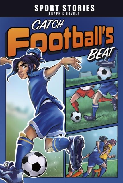 Catch Football's Beat