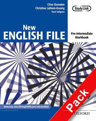 English file 3rd edition teachers book pre intermediate photocopiable answers