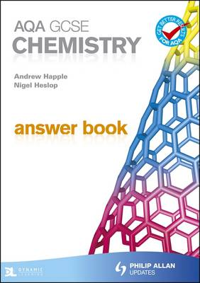 Aqa gcse chemistry answer book