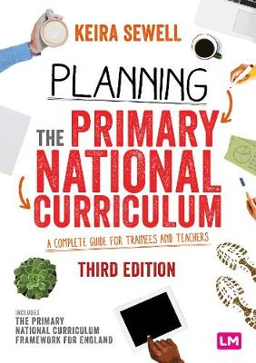 Planning the Primary National.. Cover