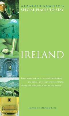 Ireland Special Places to Stay