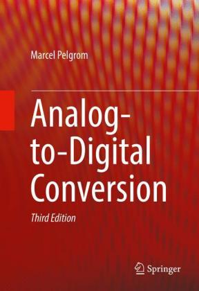 Analog-to-Digital Conversion Cover