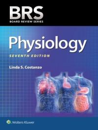 BRS Physiology ebook