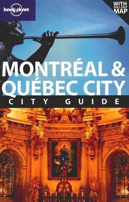 Montreal & Quebec City Guide 2e