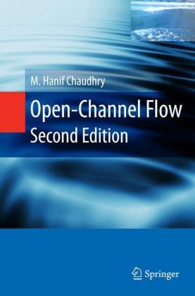 Open-Channel Flow