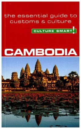 Cambodia - Culture Smart