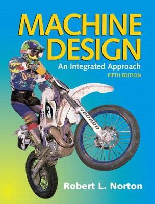 Machine Design Cover