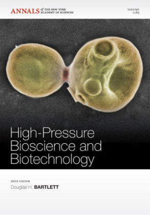 High-Pressure Bioscience and Biotechnology