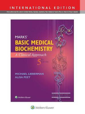 Marks' Basic Medical Biochemistry, 5e