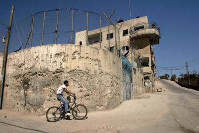 Building a State Under Occupation:.. Cover