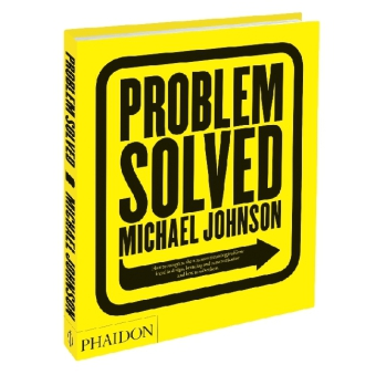 Problem Solved: A Primer in Design,.. Cover