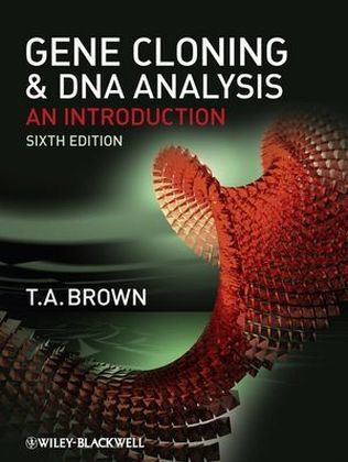 Gene Cloning and DNA Analysis Cover