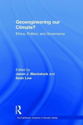 Geoengineering our Climate?: Ethics,.. Cover
