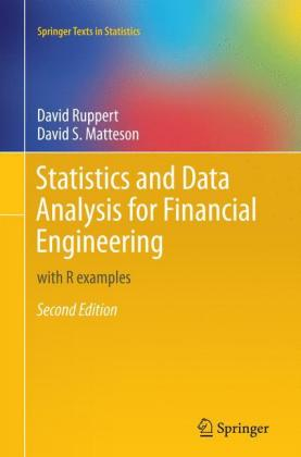 Statistics and Data Analysis for Financial Engineering: with R examples