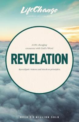 Lc Revelation (15 Lessons): Life Change.. Cover