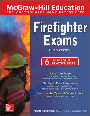 Mcgraw hill abe ips mcgraw hill education firefighter exams third edition fandeluxe Choice Image