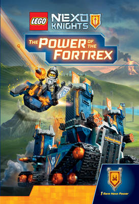 LEGO Nexo Knights: The Power of the Fortrex