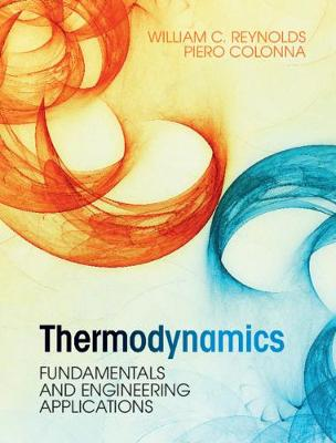 Thermodynamics: Fundamentals and.. Cover