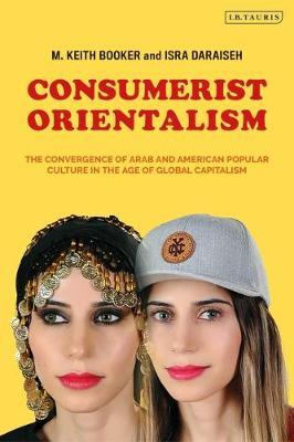 Consumerist Orientalism: The Convergence.. Cover