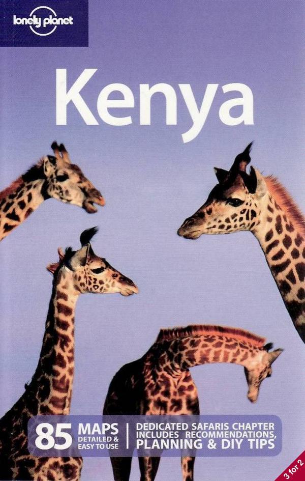 Kenya TSK 7e