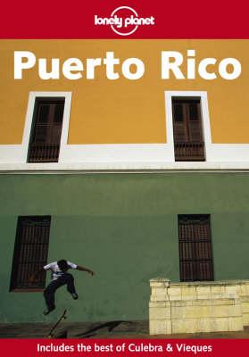 Puerto Rico City Guide 2e