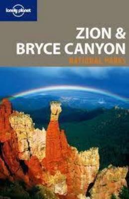 Zion & Bryce Canyon National Parks 2e
