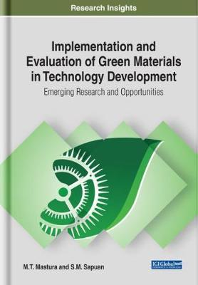 Implementation and Evaluation of Green.. Cover