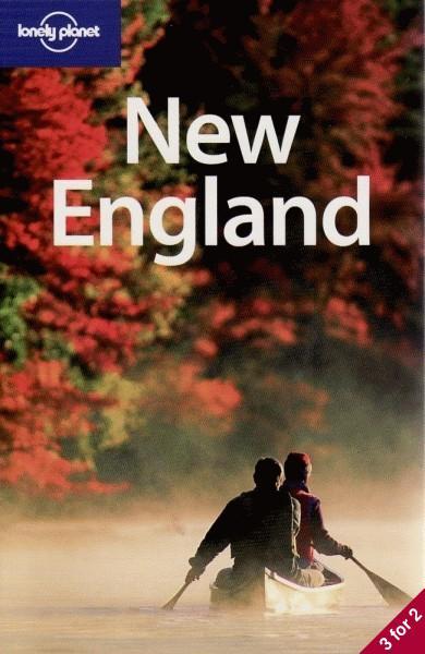 New England TSK 5e