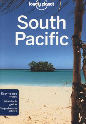 South Pacific TSK 5e