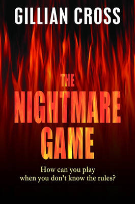 Nightmare Game Cover