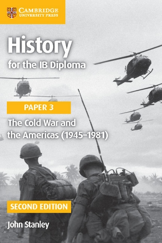 The Cold War and the Americas (1945-1981)