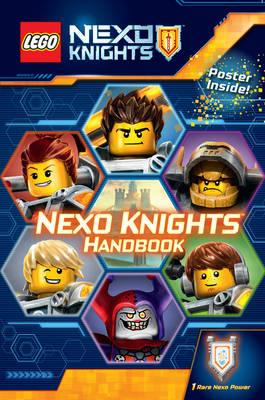 LEGO Nexo Knights: Handbook