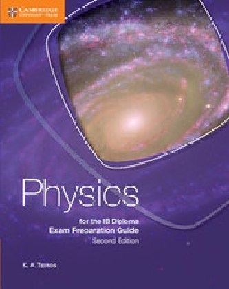 Physics for the IB Diploma Exam.. Cover