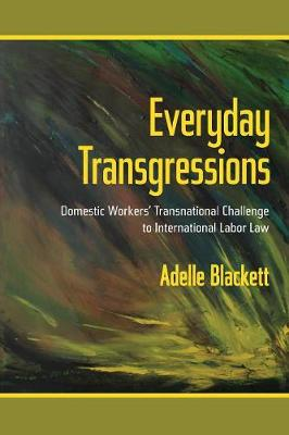 Everyday Transgressions Cover